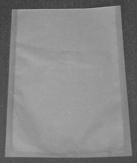 Вакуумный пакет 190×200 мм ОПА/ПЕ 95 мкм