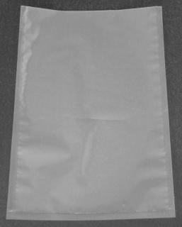 Вакуумный пакет 200×300 мм прозрачный ПЭТ/ПЭ - 65 мкм