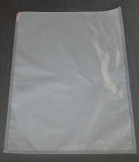Вакуумный пакет 400×400 мм прозрачный ПЭТ/ПЭ - 65 мкм
