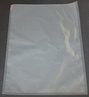 Вакуумный пакет 480×600 мм прозрачный ПЭТ/ПЭ - 120 мкм